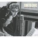 【送料無料】トーキョー・シック/佐野元春&雪村いづみ[CD+DVD]【返品種別A】