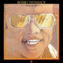 藝人名: B - ファクツ・オブ・ライフ(特別価格盤)/ボビー・ウーマック[CD]【返品種別A】