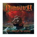 Artist Name: R - The Triumph Of Piracy/ラマホイ[CD]【返品種別A】