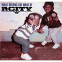 WHAT DREAMS ARE MADE OF【輸入盤】▼/R.CITY[CD]【返品種別A】