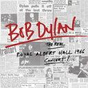 THE REAL ROYAL ALBERT HALL 1966 CONCERT【輸入盤】▼/BOB DYLAN[CD]【返品種別A】
