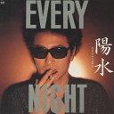 艺人名: A行 - EVERY NIGHT/井上陽水[SHM-CD]【返品種別A】