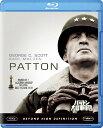 パットン大戦車軍団/ジョージ・C・スコット[Blu-ray]【返品種別A】