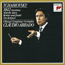 Composer: Ta Line - チャイコフスキー:大序曲「1812年」他/アバド(クラウディオ)[CD]【返品種別A】