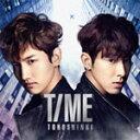 【送料無料】TIME(DVD付)/東方神起 CD DVD 【返品種別A】