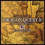 【】交響組曲「ドラゴンクエストIV」導かれし者たち/すぎやまこういち,ロンドン・フィルハーモニー管弦楽団[CD]【返品種別A】