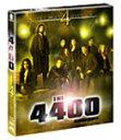 【送料無料】4400-フォーティ・フォー・ハンドレッド-シーズン4<トク選BOX>/ジョエル・グレッチ[DVD]【返品種別A】