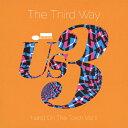 藝人名: U - ザ・サード・ウェイ〜ハンド・オン・ザ・トーチVol.2/Us3[SHM-CD]【返品種別A】
