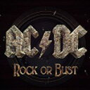 ROCK OR BUST【輸入盤】▼/AC/DC[CD]【返品種別A】