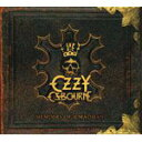 Artist Name: O - MEMOIRS OF A MADMAN【輸入盤】▼/OZZY OSBOURNE[CD]【返品種別A】