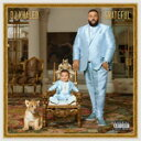 GRATEFUL(INTERNATIONAL VERSION)【輸入盤】▼/DJ KHALED[CD]【返品種別A】