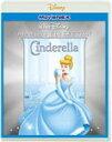 【送料無料】シンデレラ ダイヤモンド・コレクション MovieNEX/アニメーション[Blu-ray]【返品種別A】