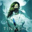 藝人名: T - AQUARIUS【輸入盤】▼/TINASHE[CD]【返品種別A】