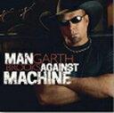 Artist Name: G - MAN AGAINST MACHINE【輸入盤】▼/GARTH BROOKS[CD]【返品種別A】