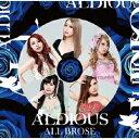 重金属硬摇滚 - [枚数限定][限定盤]ALL BROSE(限定盤)◆/Aldious[CD+DVD]【返品種別A】