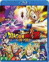 【送料無料】[枚数限定]ドラゴンボールZ 神と神/アニメーション[Blu-ray]【返品種別A】
