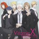 VitaminX キャラクターCD ベストアルバム〜GREATEST HITS〜/ゲーム・ミュージック[CD]通常盤【返品種別A】