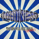 THE SUN WILL RISE AGAIN -US MIX-/LOUDNESS[SHM-CD]【返品種別A】