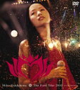 【送料無料】The First Tour 2003 Live Document/中島美嘉 DVD 【返品種別A】