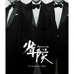 【送料無料】<strong>少年隊</strong> 35th Anniversary BEST/<strong>少年隊</strong>[CD]【返品種別A】