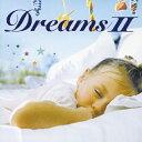 快眠CD 〜DreamsII〜/オムニバス[CD]【返品種別A】