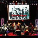 藝人名: A - 【送料無料】LIVE IN JAPAN 〜 THE BEST OF ITALIAN ROCK/アルティ・エ・メスティエリ[Blu-specCD+DVD][紙ジャケット]【返品種別A】