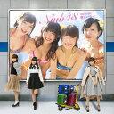 Idol Name: A Line - 僕はいない(Type-C)/NMB48[CD+DVD]通常盤【返品種別A】
