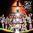 Idol Name: Ta Line - SKY GATE/Cheeky Parade[CD+Blu-ray]【返品種別A】