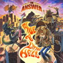 藝人名: T - RAISE A LITTLE HELL(LIMITED EDITION)【輸入盤】▼/THE ANSWER[CD]【返品種別A】