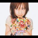 LOVE PUNCH/大塚愛[CD+DVD]