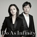 【送料無料】Do As Infinity(DVD付)/Do As Infinity CD DVD 【返品種別A】