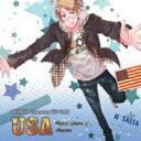 ヘタリア キャラクターCD Vol.6 アメリカ/アメリカ(小西克幸)[CD]【返品種別A】