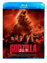 【送料無料】[枚数限定]GODZILLA ゴジラ[2014]Blu-ray/アー