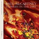 【送料無料】[枚数限定][限定盤]フラワーズ・イン・ザ・ダート[デラックス・エディション]/ポール・マッカートニー[SHM-CD+DVD]【返品種別A】