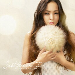Just You and I(DVD付)/安室奈美恵[CD+DVD]【返品種別A】