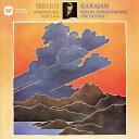 Composer: Sa Line - シベリウス:交響曲 第5番 第6番/カラヤン(ヘルベルト・フォン)[CD]【返品種別A】