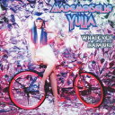 Artist Name: Ma Line - WHATEVER HARAJUKU/マドモアゼル・ユリア[CD]【返品種別A】
