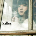 藝術家名: Sa行 - あたしをみつけて/Salley[CD]通常盤【返品種別A】