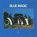 Artist Name: B - [枚数限定][限定盤]ブルー・マジック/ブルー・マジック[CD]【返品種別A】