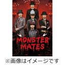 【送料無料】TEAM NACS SOLO PROJECT MONSTER MATES/戸次重幸[DVD]【返品種別A】