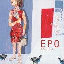 艺人名: A行 - ゴールデン☆ベスト EPO/EPO[CD]【返品種別A】