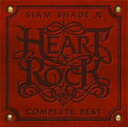 【送料無料】SIAM SHADE XI COMPLETE BEST ?HEART OF ROCK?/