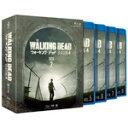 楽天Joshin web CD/DVD楽天市場店【送料無料】ウォーキング・デッド4 Blu-ray BOX-2/アンドリュー・リンカーン[Blu-ray]【返品種別A】