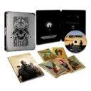 【送料無料】[枚数限定][限定版]ボーダーライン スチールブック仕様・日本オリジナルデザイン【3,000セット限定生産】/エミリー・ブラント[Blu-ray]【返品種別A】