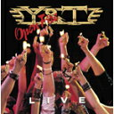 Artist Name: Y - [枚数限定][限定盤]オープン・ファイアー/Y&T[CD]【返品種別A】