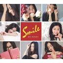 【送料無料】[枚数限定][限定盤][先着特典:クリアファイル]Smile(初回限定盤)/倉木麻衣[CD]【返品種別A】