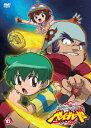 【送料無料】メタルファイト ベイブレード Vol.2/アニメーション[DVD]【返品種別A】