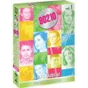 【送料無料】ビバリーヒルズ青春白書 シーズン4 コンプリートBOX Vol.1【4枚組】/ジェイソン・プリーストリー[DVD]【返品種別A】