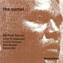 Artist Name: M - [枚数限定][限定盤]The Camel/マイケル・カルヴァン・クインテット[CD]【返品種別A】