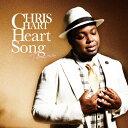 【送料無料】[枚数限定][限定盤]Heart Song Tears(初回限定盤)/クリス・ハート[CD+DVD]【返品種別A】